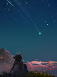 my eternity.3: sunset