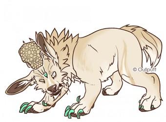 Tierhund's Tinger