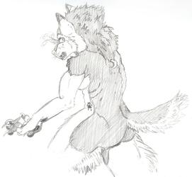 Werewolf's Mane