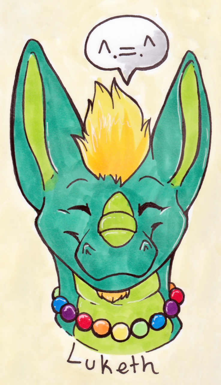 MWFF 2011 Badge [by Corgilegs]