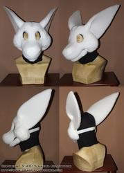 Angel Dragon Mask Base