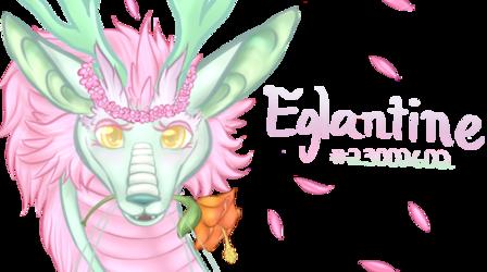 Eglantine of Elatrite