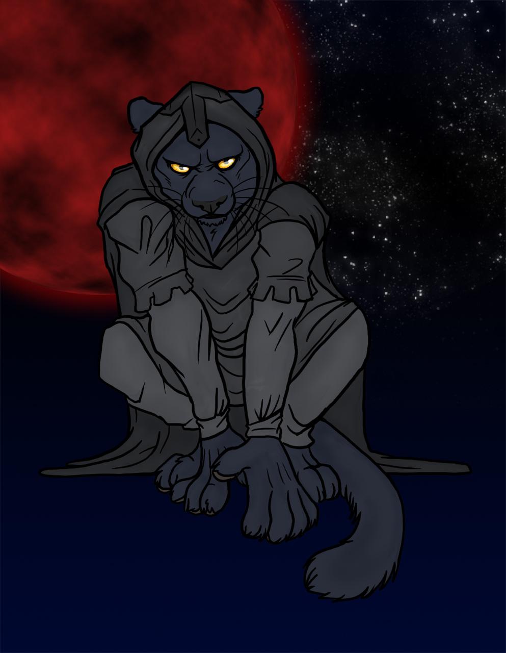 The Night-Stalker