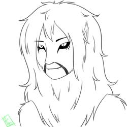 [stream sketch] Vashka