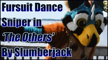 Personal - Fursuit Dance to 'The Others'