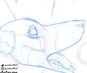 :P: Sketchbook Dobes