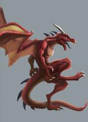 Dragon Redesign