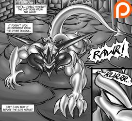 Hellfire Slave - Page 8