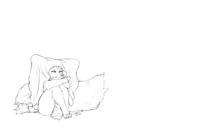 Kalta thinking Blanket