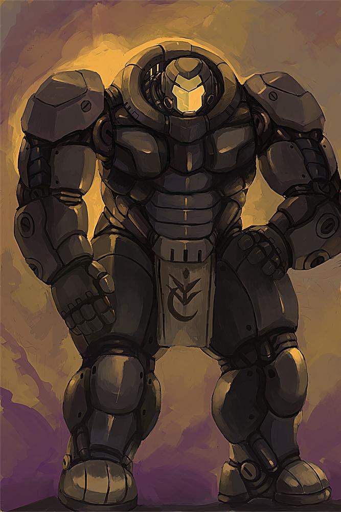 Tactical Heavy Armor
