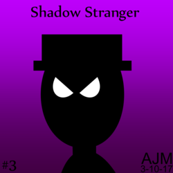 Shadow Stranger