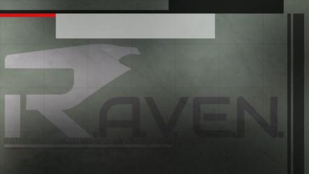 R.A.V.E.N. Wallpaper