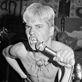 We Must Bleed (The Germs)