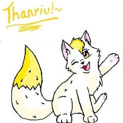 Thanriu -By Kin-kan (Deviantart)-