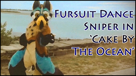 Personal - Fursuit Dance to 'Cake by the Ocean'