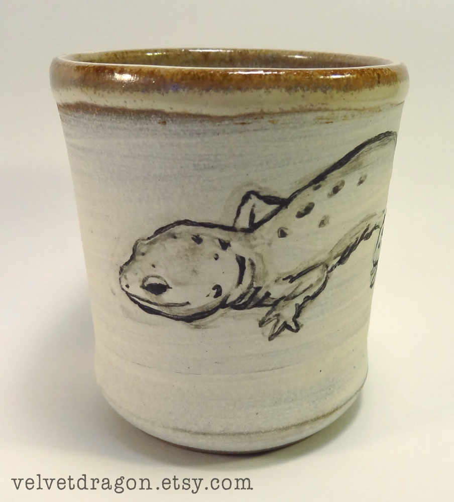 Leopard Gecko Cup