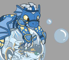 Pool Bubbles 3