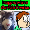 The Most Inappropriate Garfield Comics
