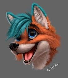 Avi Fox