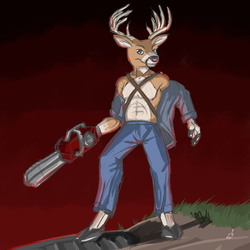 Army of Darkness: Venison Vengeance