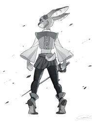 Iron Artist - Anon