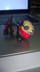 Voodoo cat WIP!