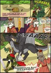 Princess Rush [Page 2]