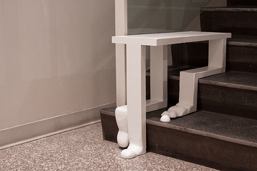 Table For Stairs