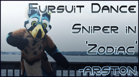 Personal - Sniper Dances to 'Zodiac'