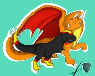 Drago and rexo