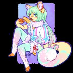 [COM] Candy Coated