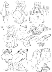 [VORE] Random Stream Sketches