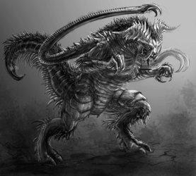 Nai-Ragh Demon