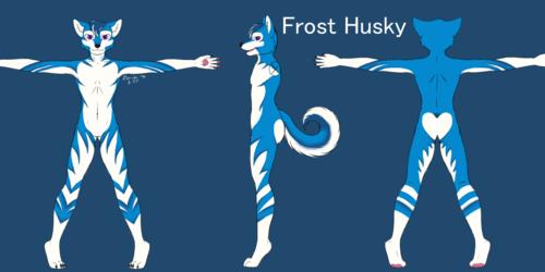 [C] Frost Husky Reference