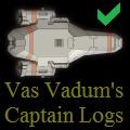 FTL Captain Log 2