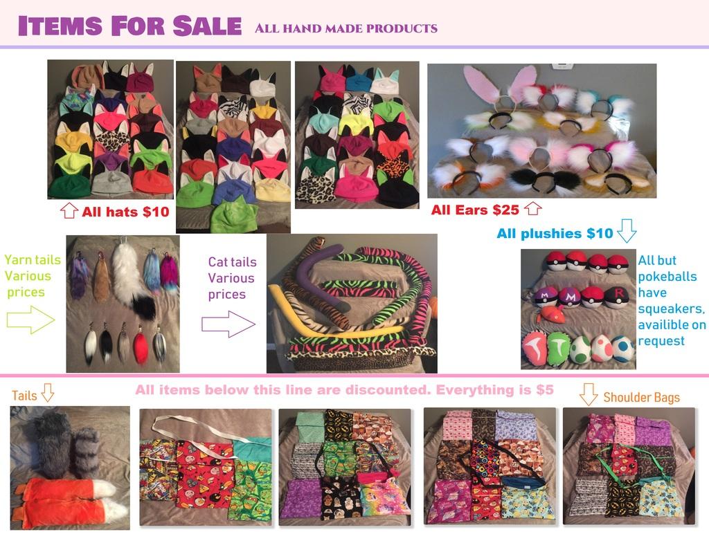 Bunch of stuff I am selling!