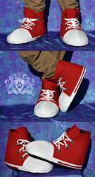 Electropaw Sneakers