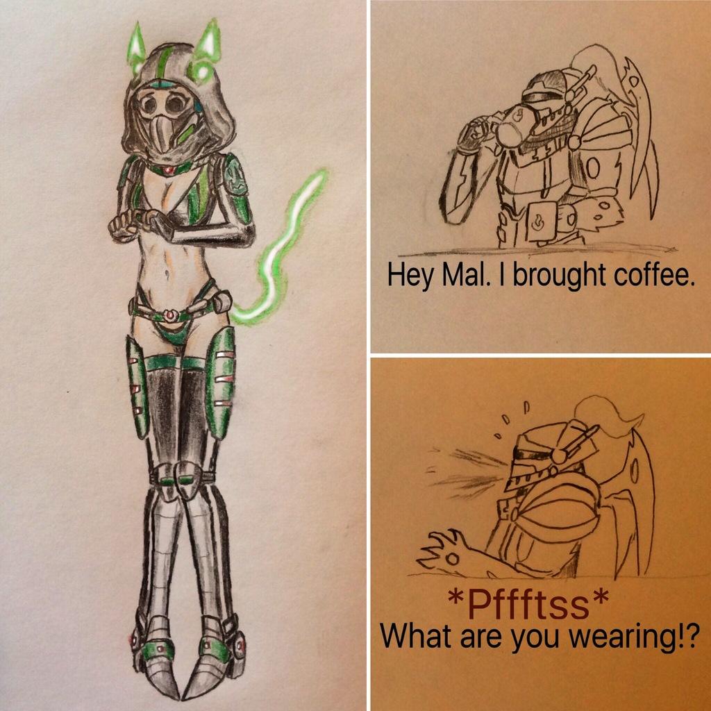 Most recent image: Mal's Kinotchi Frame
