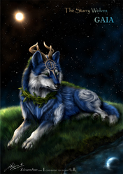 The Starry Wolves - Earth (Gaia)