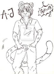 Aramis Jaguar (A.J)
