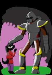 Killerminator and Veel