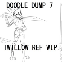 Doodle Dump 7