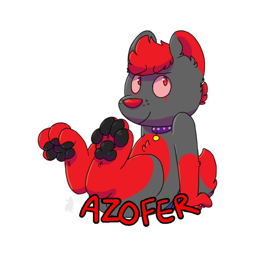 Azo Badge 2016