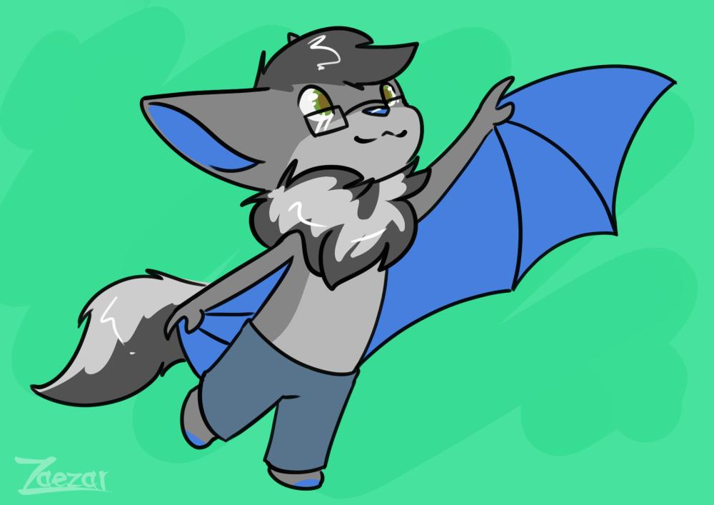 Villager Bat