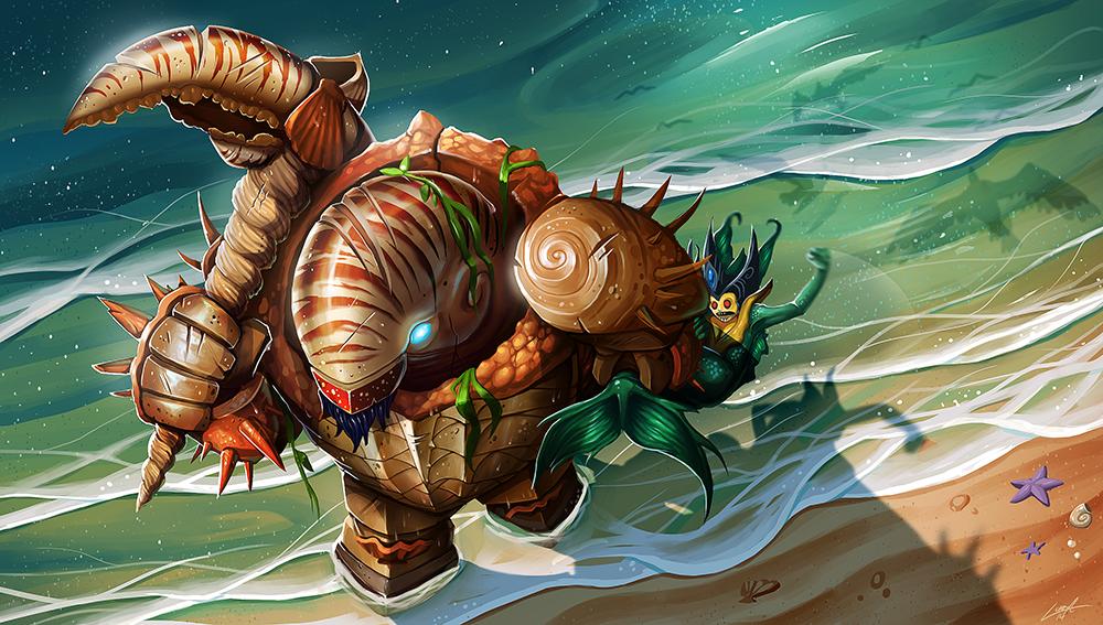 Nautilus Nautilus Weasyl