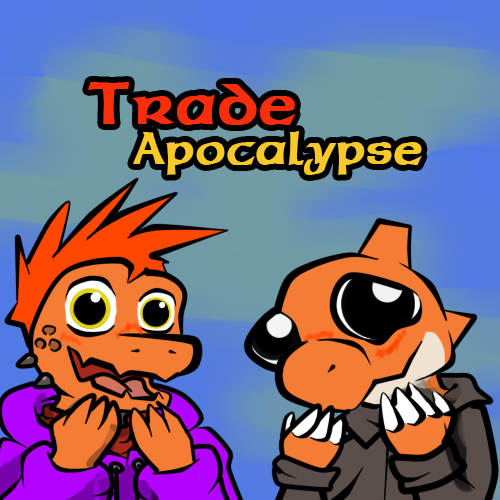 Trade Apocalypse Cutevatar