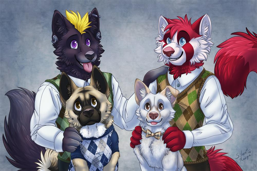 Sears Family Photo