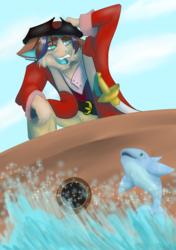 Adventures at Sea