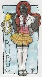 Highschool Ruby