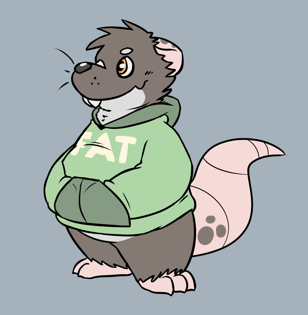 Featured image: FAT Rat